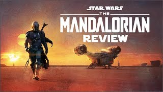 The Mandalorian Spoiler Free Review