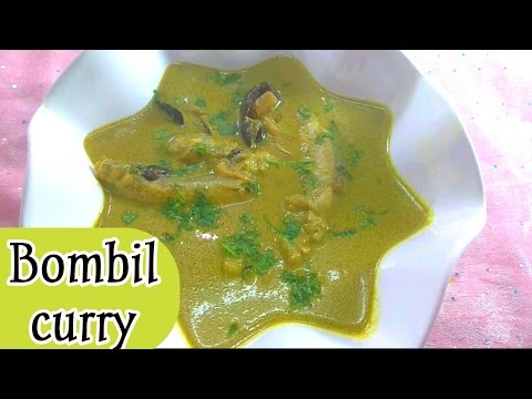 Bombil Curry | Bombay Duck Fish Curry In Hindi W/ English Subtitles By Ek Indian Ghar