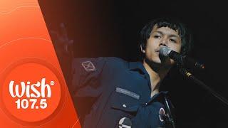 IV of Spades perform Ang Pinagmulan LIVE on Wish 107.5