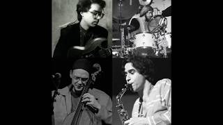 Tim Berne Quartet - Wuppertal, Germany - 31 Mar 1987
