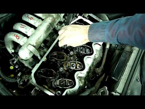 93 Ford Escort 1 9 How To Replace Timing Belt Pt 5 Doovi