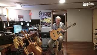 Mistrzowie gitary - Marek Raduli Gitary cz.3 - Guitar Center
