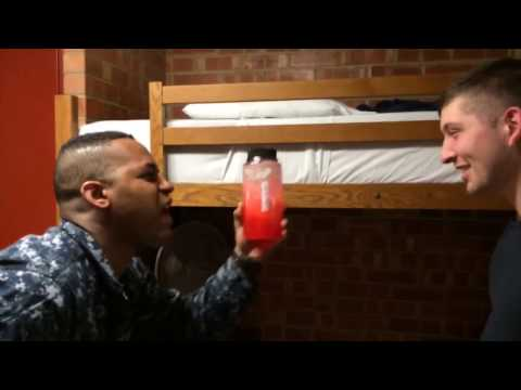 Navy Bootcamp Petty Officers