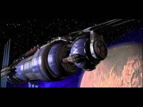Babylon 5: Danger Zone