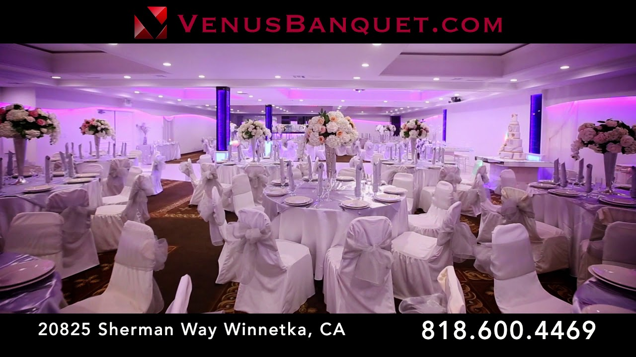 Banquet Hall,Wedding Venue in San Fernando Valley Los Angeles