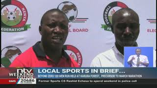 Kenya hopes to improve at the Tennis World Team Cup African qualifiers in Nairobi