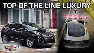 Lessons in Luxury: From Cadillac to Tesla - Autoline After Hours 327
