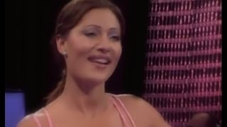 Ceca - Pazi s kime spavas - 5 do 12 - (TV Pink 2004)