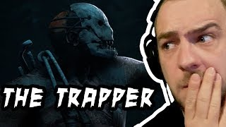 The Trapper (Traper) Dead By Daylight #1 | PC | PL | Gameplay | Zagrajmy w