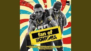 Fan of Bohemia
