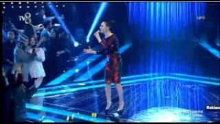 Ebru Gündeş - Yaparim Bilirsin & Seni Istiyorum O Ses Türkiye Final