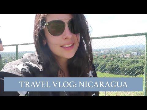 TRAVEL VLOG: NICARAGUA - Anna Nooshin
