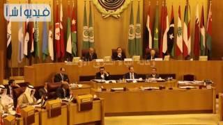 """بالفيديو """"أبو الغيط """":شرعية النظام العربى كله ترتكز على شريعة الدولة الوطنية"""