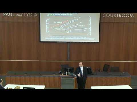 Disruptive Energy Futures: Seminar by Amory Lovins 10.18.2017