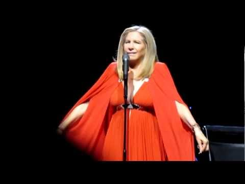 Barbra Streisand - Bewitched, bothered and bewildered