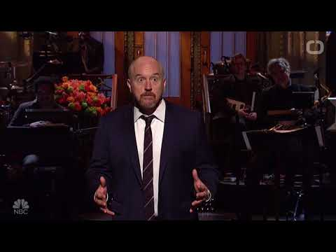 Comedian Louis C.K. Accused of Sexual Misconduct