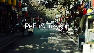 Vietnam - Vítejte v Hanoji - PeFu&Lukyson [VLOG]