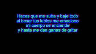 Te Quiero A Morir (letra) Banda El Recodo.avi