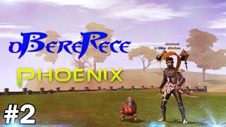 Metin2RO Phoenix oBereRece [ Ninja 55 PvP 3P ] #2