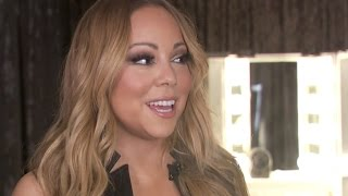 EXCLUSIVE: Mariah Carey on Her 'Traditional' Wedding to James Packer: She Already Has Her Dress!
