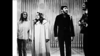 The Mamas And The Papas ::: Words Of Love.