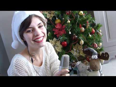Let It Snow - AMALTHEE (Martina Mc Bride cover)