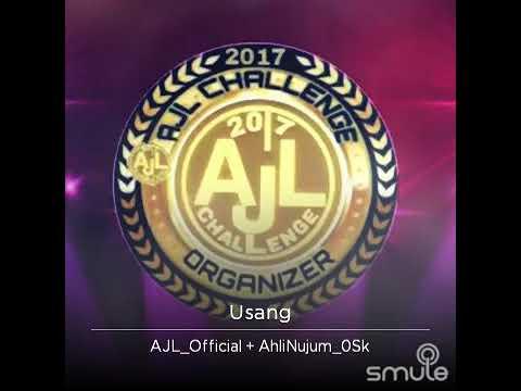 SMULE AJL C2017:USANG-AHLI NUJUM