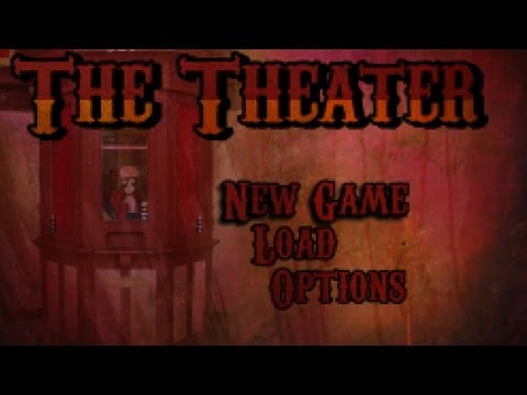 """""""The Theater"""" (Video Game Footage Reboot)"""