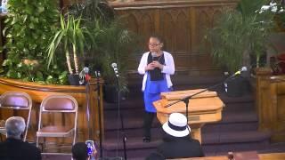 """""""The Chains That Bind Us"""" by  Elder Desmond Dorsett"""