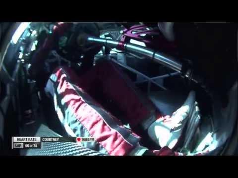 V8 Supercars 2014 Adelaide - James Courtney Onboard