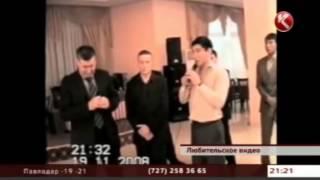 Бақыт Сәрсекбаев өзінің бапкері Кәрім Махмұдовқа үй сыйлады