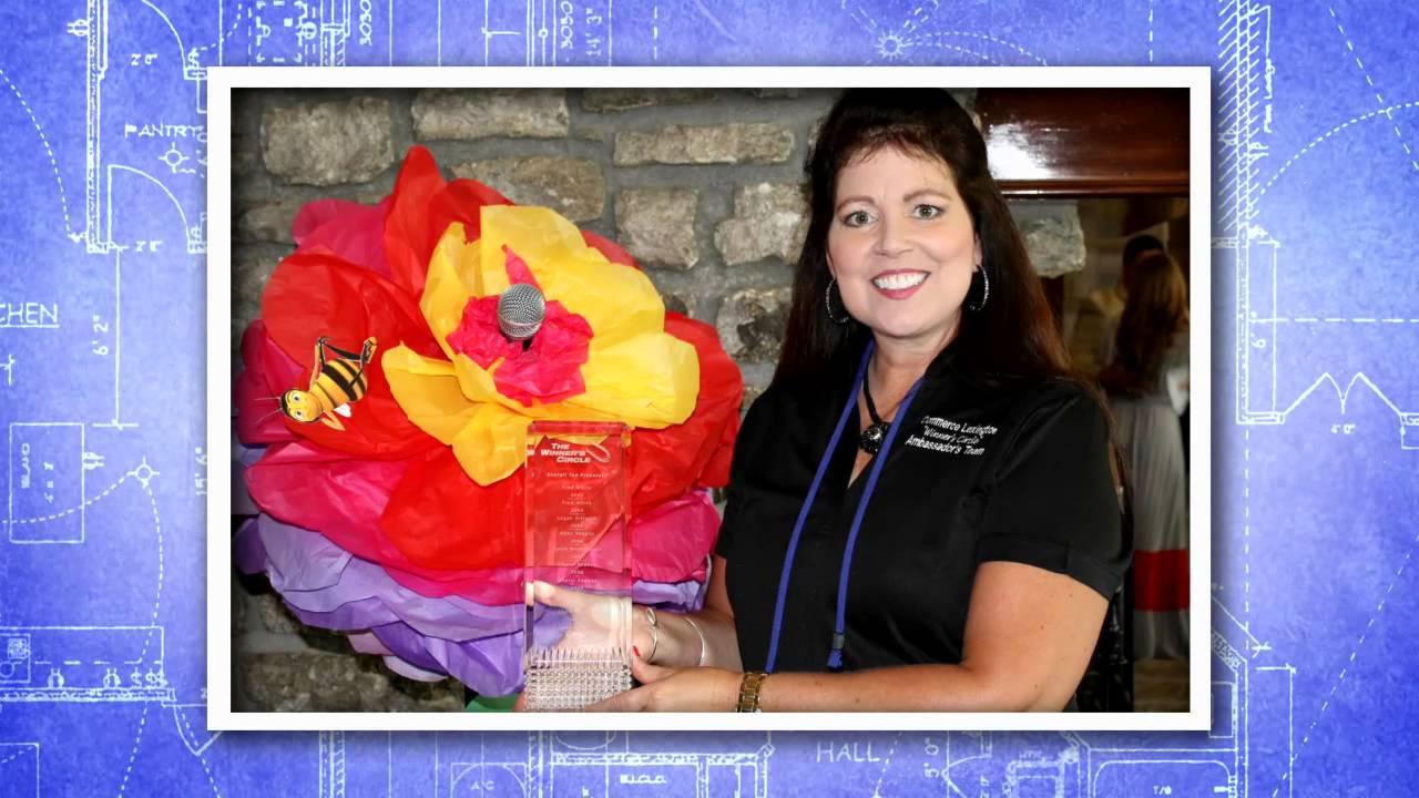 Volunteer Opportunities - Commerce Lexington Inc  | Lexington, KY