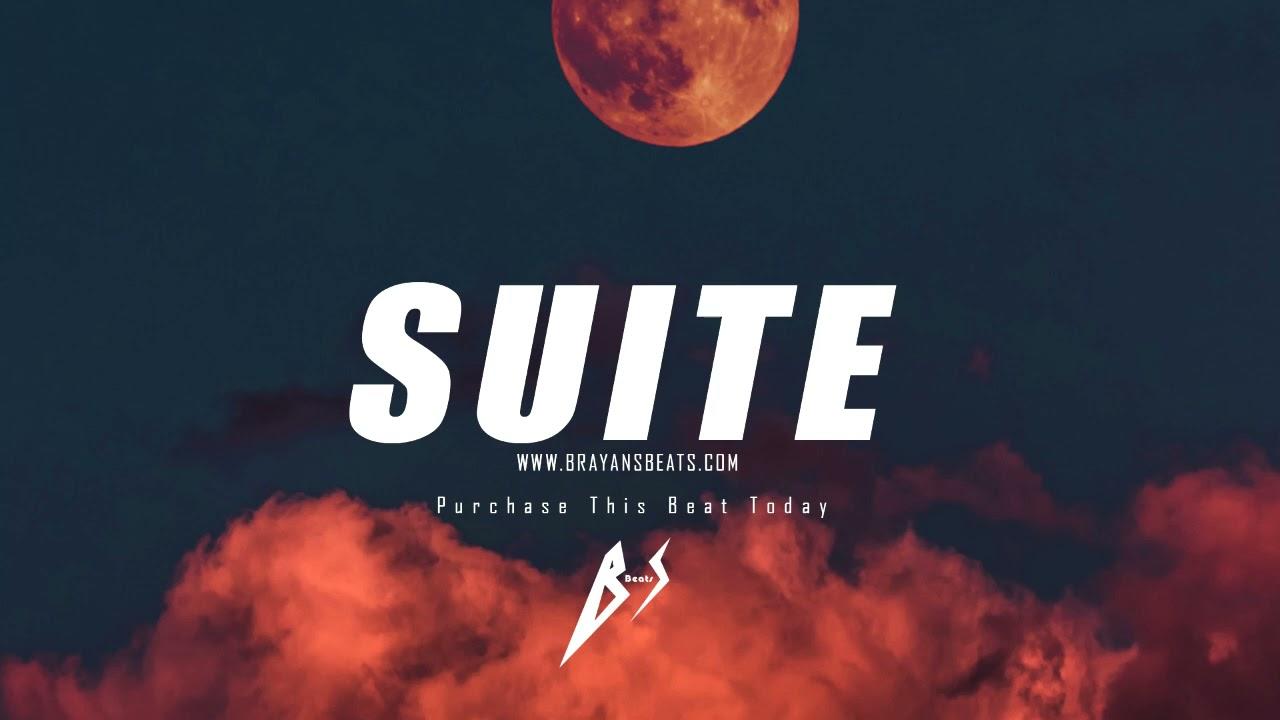 """Beat Reggaeton Instrumental 2021 """"SUITE"""" ⚡️"""
