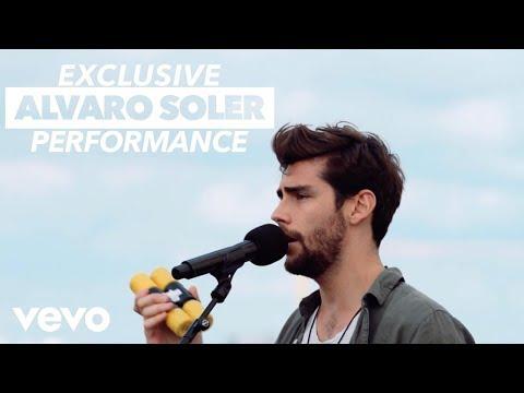 Alvaro Soler - Tengo un Sentimiento (Vevo LIFT)