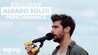 Download Alvaro Soler - Tengo un Sentimiento (Vevo LIFT) Mp3 and Videos