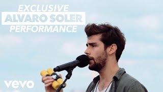 Смотреть клип Alvaro Soler - Tengo Un Sentimiento
