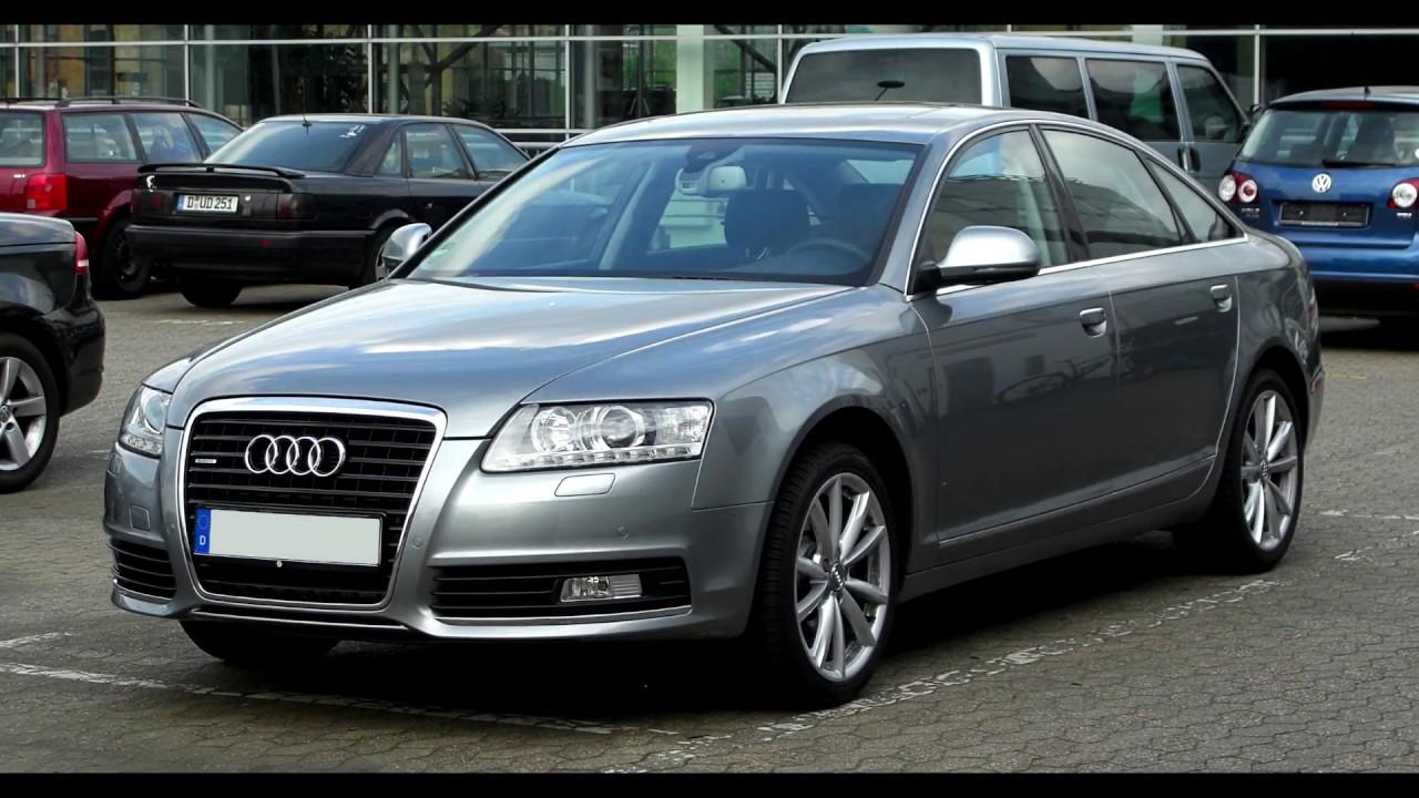 Kekurangan Audi C6 Harga