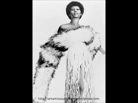 If ever a love there was-  Aretha Franklin and Levi Stubbs