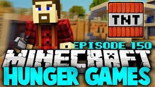 "Minecraft Hunger Games: ""That"