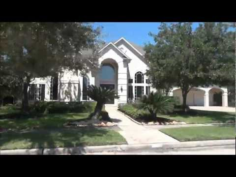 Avalon in Sugar Land TX -- Video Tour of Neighborhood
