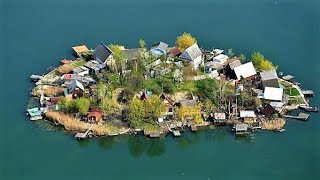 MOST ISOLATED Communities Around the World