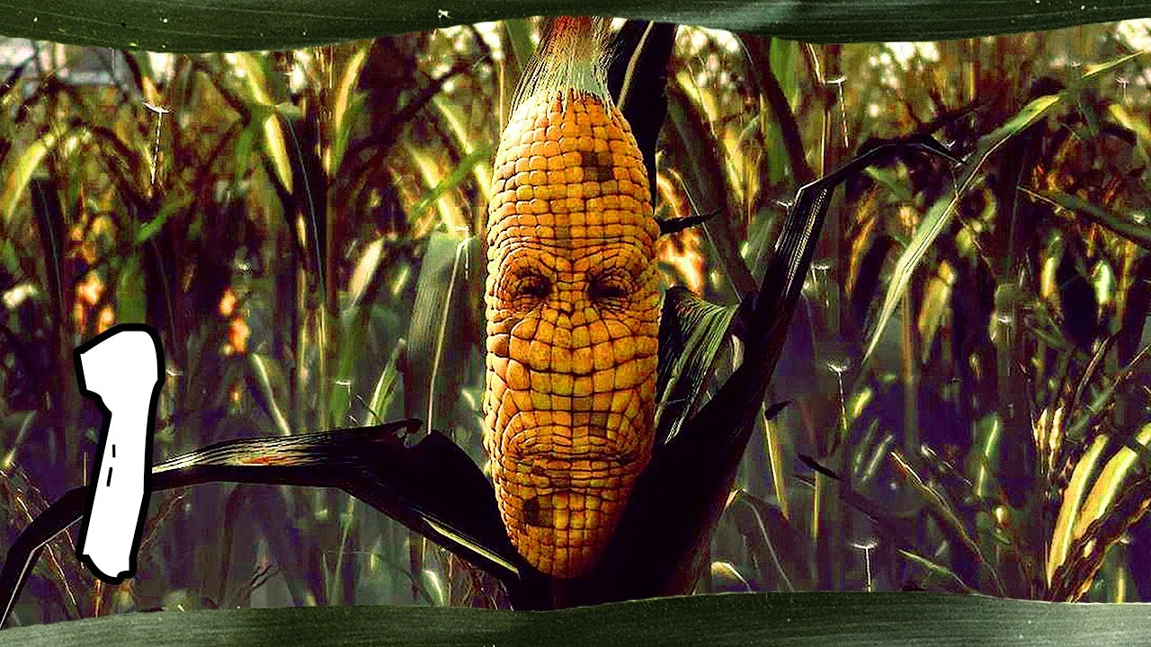Maize sentient corn part 1 playthrough gameplay youtube voltagebd Image collections