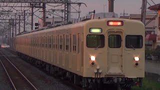 【東武ファンフェスタ返却回送】東武8000系8111F回送通過