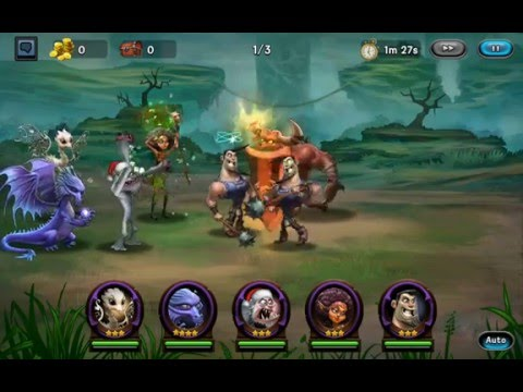 DragonSoul Android THE-MAGIC-TEAM LVL-70-3