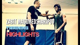 Zabit Magomedsharipov Training Highlights   Training World