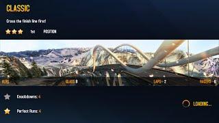 Asphalt 8 Airborne Season 4: Elite Alps Classic Citroen Survolt