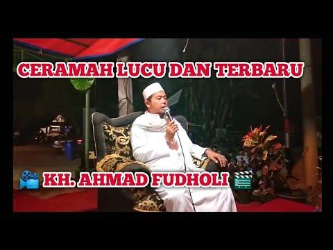 Ceramah Lucu KH. Ahmad Fudholi    Di Kp. Sukasari    Cemplang - Jawilan    Serang - Banten