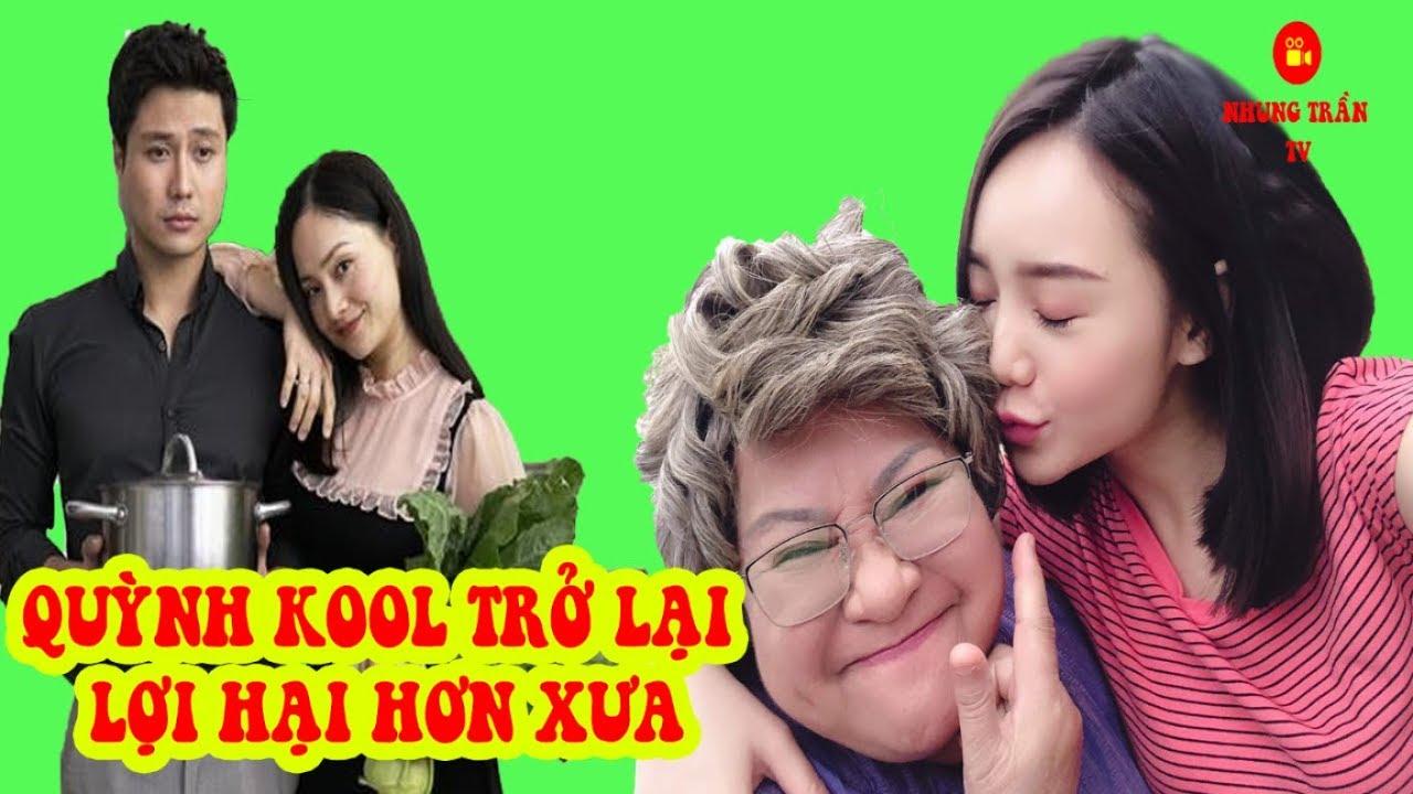 Nàng dâu Order tập 1: Quỳnh Kool sẽ xuất hiện trở lại trong phim hot nàng dâu order