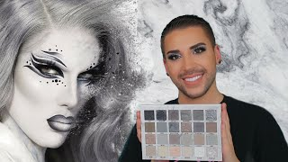 Jeffree Star Cremated Palette Review & Tutorial | Giveaway