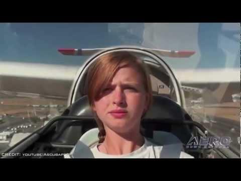 Airborne 12.04.12: AOPA 'Holding' Corp???, Bahamas ELT Reprieve, French Court: 'Never Mind'